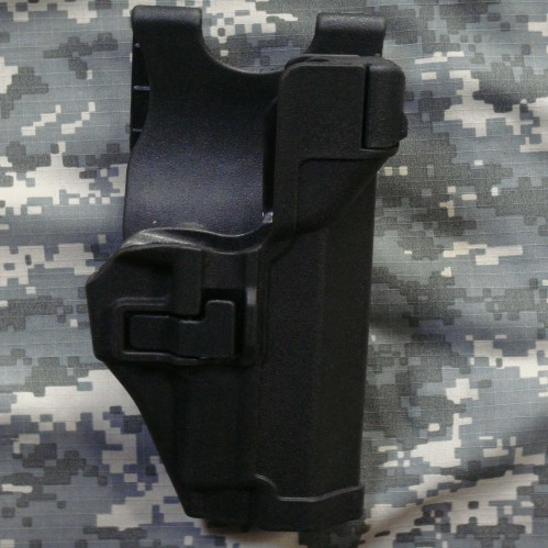 Loveslf cheap gun holster BK LV3 P226 waist holster without light