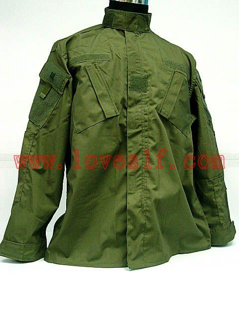 USMC US Army Olive Drab OD BDU Military Uniform Shirt Pants